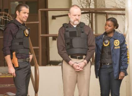 Watch Justified Season 4 Episode 11 Online
