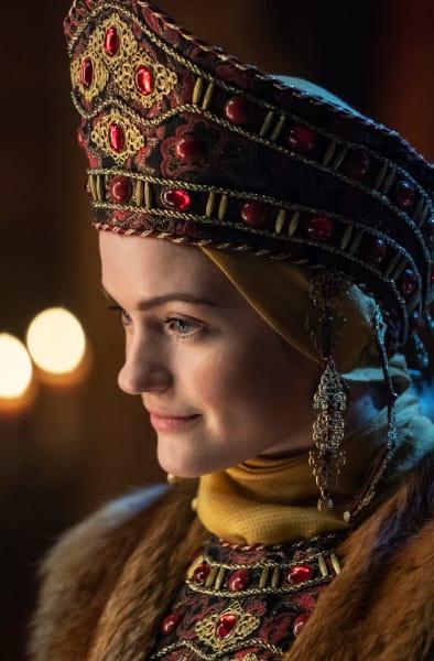 A Big Return? - Vikings Season 6 Episode 5