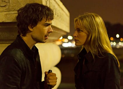 Watch Covert Affairs Season 5 Episode 6 Online