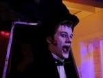 Halloween Party - MacGyver