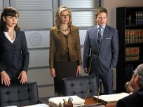 The Good Wife Season 3 Episode 21