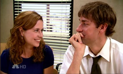 The Office Spoilers: Is Pam Really Pregnant?