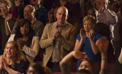 "Glee Music: ""City of Angels"""