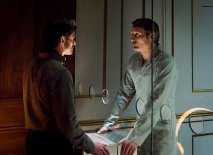 Watch Hannibal Season 3 Episode 10 Online