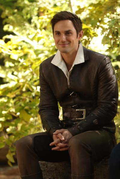 I'm Adult Henry! - Once Upon a Time