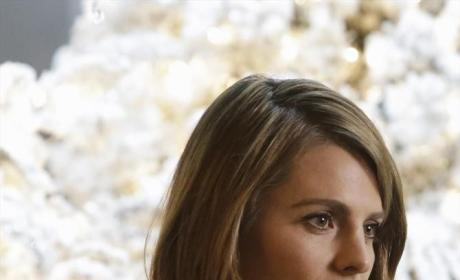 Kate's New Hair - Castle Season 7 Episode 10
