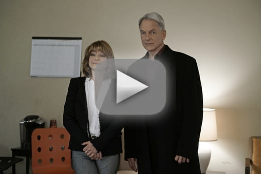 Ncis Season 13 Episode 18 Review Scope Tv Fanatic