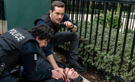 A Cop Killer - Chicago PD
