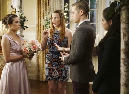 Watch Switched at Birth Season 5 Episode 3 Online