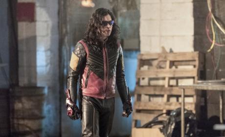 Ready to Vibe - The Flash Season 3 Episode 20