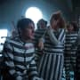 Holding court - Gotham Season 2 Episode 12
