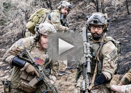 Watch SEAL Team Online: Season 1 Episode 16 - TV Fanatic