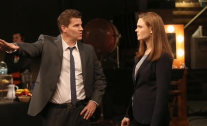 Bones: Watch Season 9 Episode 18 Online