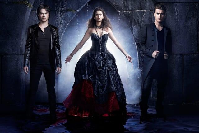 Watch The Vampire Diaries Season 5 Episode 1 Online Tv Fanatic