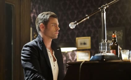 Watch The Originals Online: Season 5 Episode 3