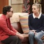 Will Leonard Be Okay with This? - The Big Bang Theory Season 10 Episode 22