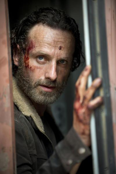The Walking Dead Season 5 Photo