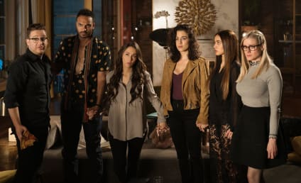 The Magicians Season 5 Episode 7 Review: Acting Dean