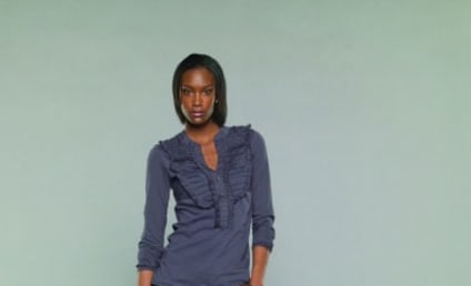 Teyona Anderson Wins America's Next Top Model