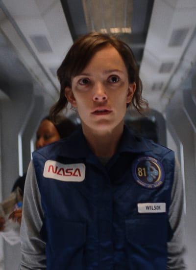 Ellen Wilson at Jamestown - For All Mankind Season 2 Episode 1