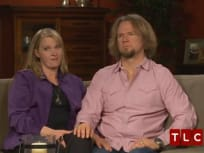 Sister Wives Season 5 Episode 1