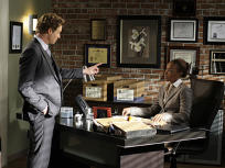 The Mentalist Season 2 Episode 17