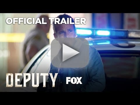 Deputy opon FOX: First Look!