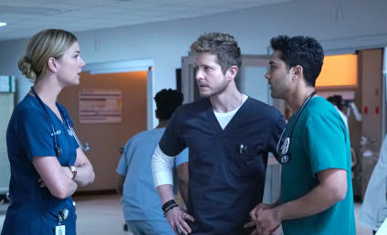 The Resident Season 2 Episode 1 Review: 0:42:30