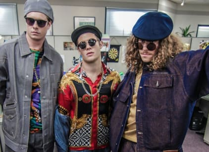 Watch Workaholics Season 4 Episode 4 Online