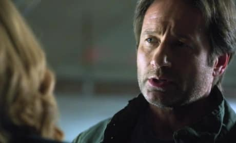 The X-Files Teaser: Are You Ready for This?