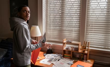 Power Book II: Ghost Season 1 Episode 8 Review: Family First