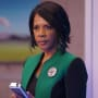 Dr. Finn Checking Up - The Orville Season 2 Episode 13