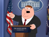 Family Guy Season 17 Episode 11