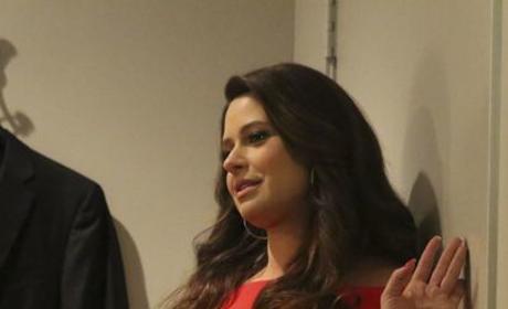 Quinn as Lindsey  - Scandal Season 6 Episode 10