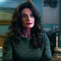 Madam Satan Plotting - Chilling Adventures of Sabrina Season 1 Episode 11
