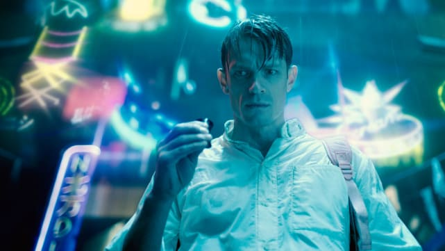 Altered Carbon - One Season Series Renewed