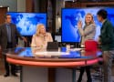 Murphy Brown Season 11 Episode 10 Review: Beat the Press