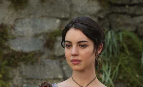 It's Drizella! - Once Upon a Time Season 7 Episode 6