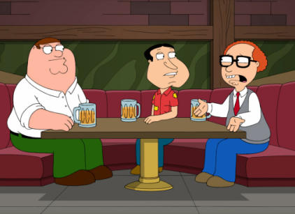 Watch Family Guy Season 10 Episode 15 Online
