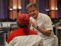 Hell's Kitchen Season 12 Episode 4