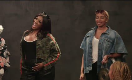 Watch The Real Housewives of Atlanta Online: Season 11 Episode 12