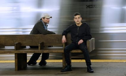 2015 Summer TV Awards: Mr. Robot Rules All!