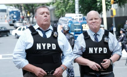 Brooklyn Nine-Nine Season Premiere Review: Holt's Fall From Grace