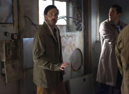 Watch Grimm Season 5 Episode 6 Online