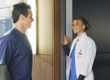 Watch Scrubs Season 9 Episode 7 Online