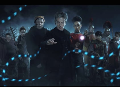 Watch Doctor Who Season 10 Episode 11 Online