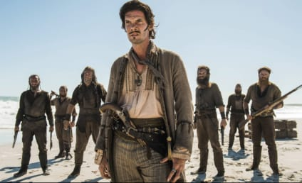 Watch Black Sails Online: Season 4 Episode 7