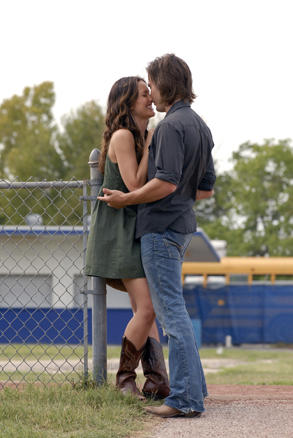Riggins and Lyla