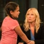 Feeling the Baby - Law & Order: SVU Season 20 Episode 3