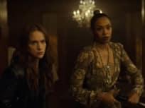 Wynonna Earp Season 3 Episode 8